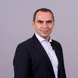 Franz kofler head of controlling pci augsburg gmbh for Franz kofler