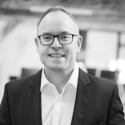 Markus Reeg - Reeg & Nasharty GmbH - Esslingen am Neckar