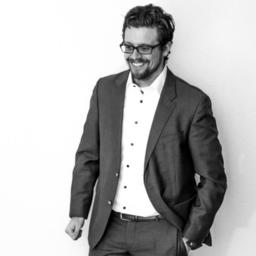 Alexander Mogwitz - Dimension Data Germany - Bad Homburg vor der Höhe