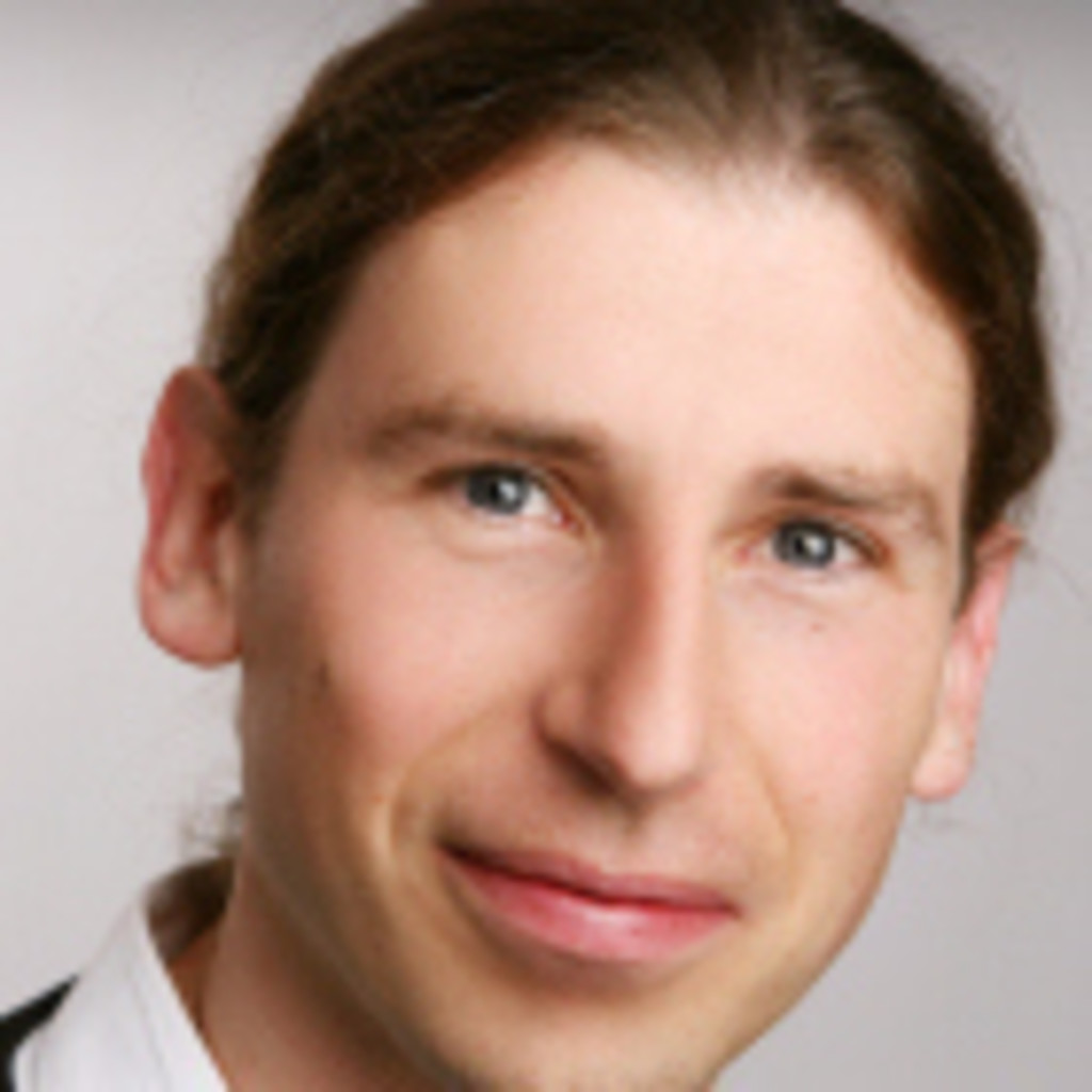 Dr. Benjamin Kellermann's profile picture