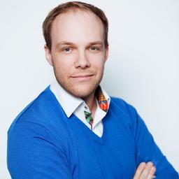 Fabian Brüssel - Alpha9 Marketing GmbH & Co. KG - Bonn