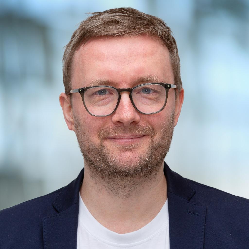 Manuel Steckermayr's profile picture