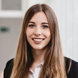 Anja Frühwirt - KERN engineering careers - Graz