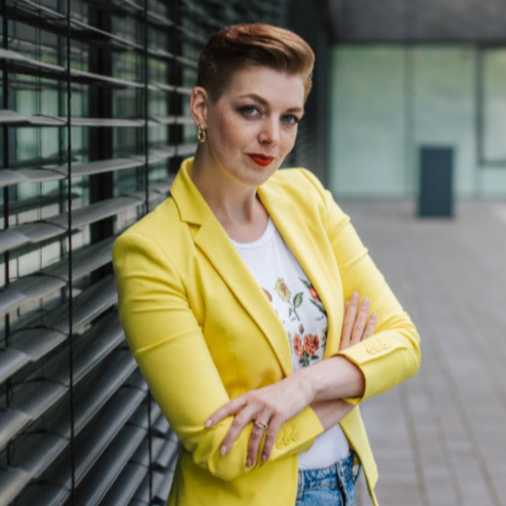 <b>Astrid Riegler</b> - Associate Audit - KPMG AG Wirtschaftsprüfungsgesellschaft | ... - anne-reimers-foto.1024x1024