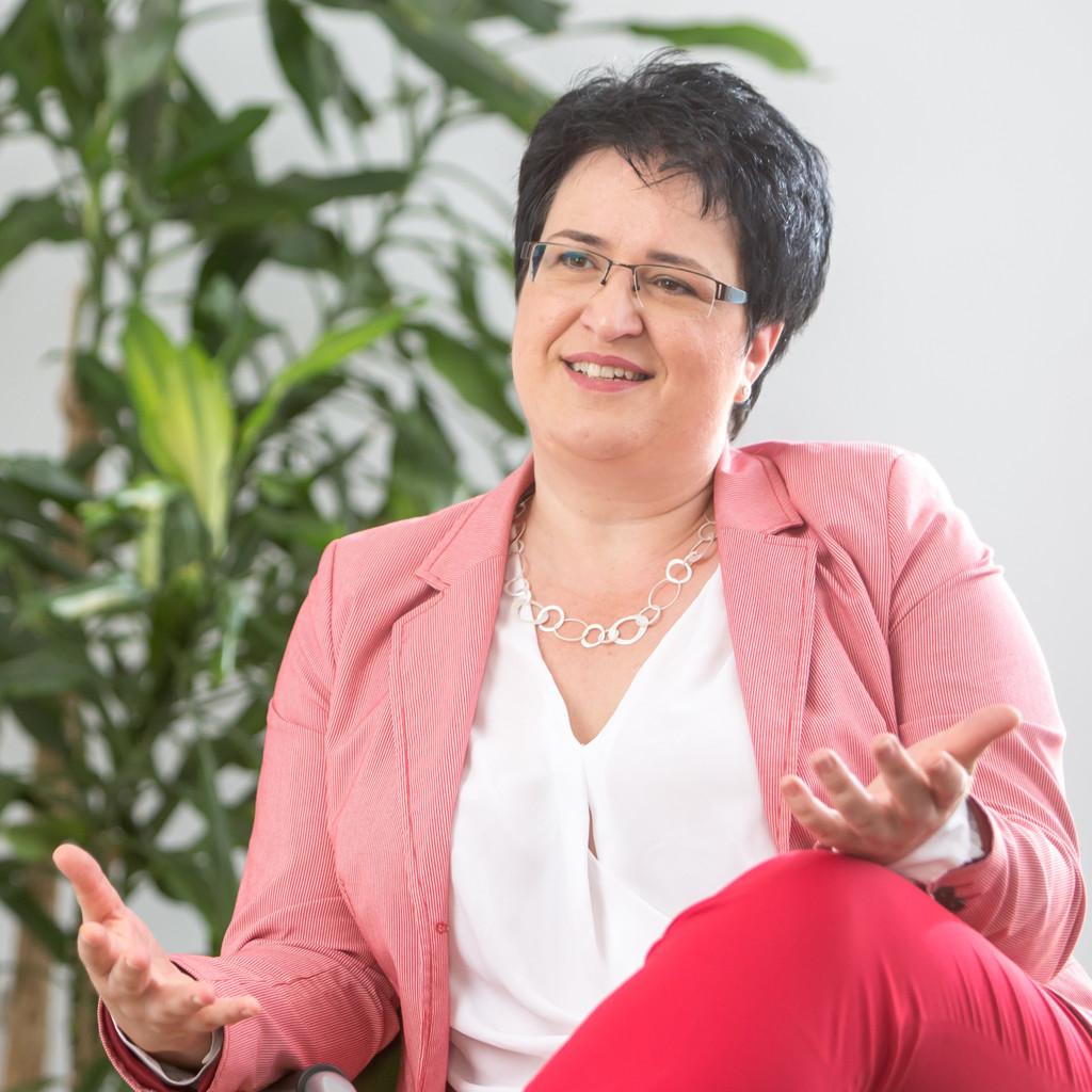 Susanne Splitt's profile picture