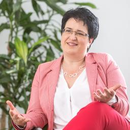 Susanne Splitt - SHIFTHAPPENS Splitt Wolf & Partner Consulting - Berlin
