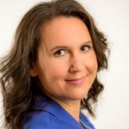Tania Kocher