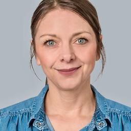 Nina Lasse - New Work SE - Hamburg