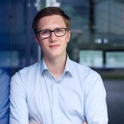 Daniel Sogl - cellent GmbH - Fellbach