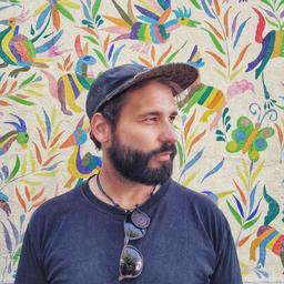 Daniel von Burkersroda - Strichpunkt Design - Vancouver