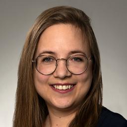 Sylvia Heiniger - Liebherr-Export AG - Windisch