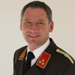 Dipl.-Ing. Friedrich Legat - Unimarkt Gruppe - Arnfels
