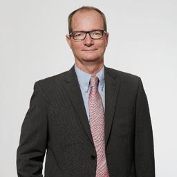Carsten Leuters - KPMG AG, Zurich, Switzerland - Zürich