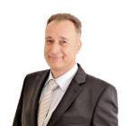 Gerald Parr - MVI Personal Power GmbH - München