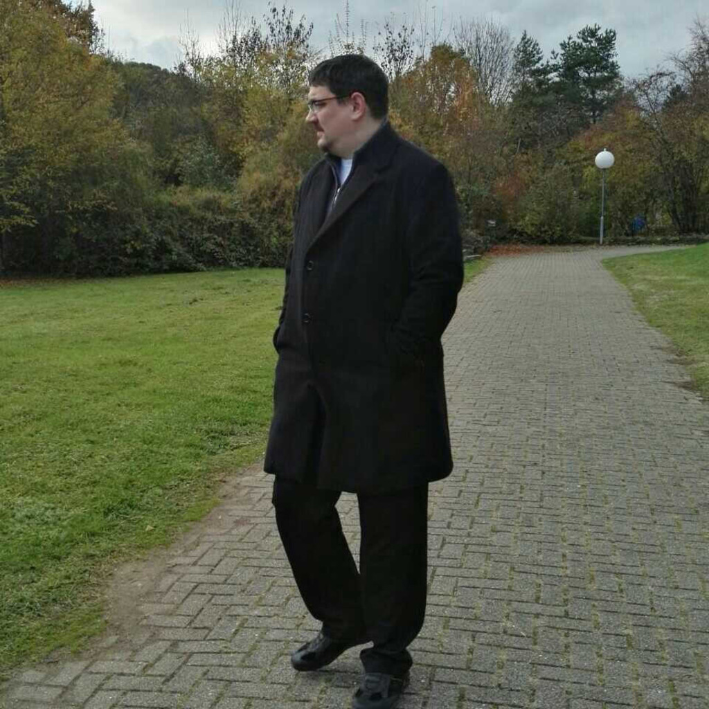 Patrick Heinrich's profile picture