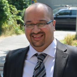 Osman Hussain - Intellibytes - Nyon