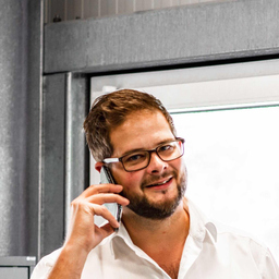 Patrick Kostedde - KOSTEDDE GmbH - Coesfeld