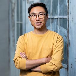 Henry Nguyen - devbite - Dresden