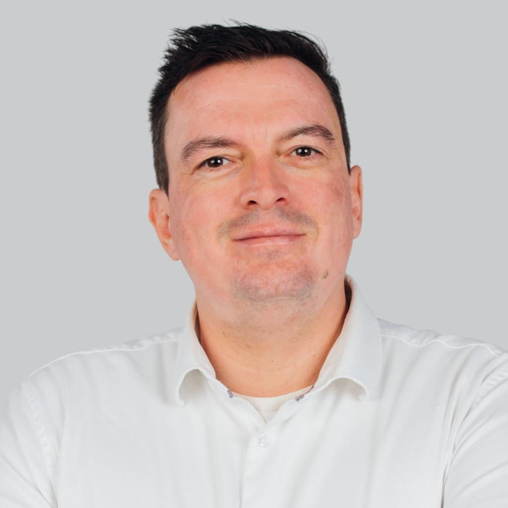 Markus Dorn's profile picture