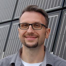 Thomas Platzeck - aleo solar GmbH - Berlin Umland