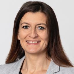 Kristina Gebhardt's profile picture