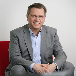 Jürgen Heßdörfer - heßdörfer - interim management & coaching - Darmstadt