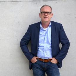 Wulf Pirkner - Pirkner Consult GmbH - Personalentwicklung & Coaching - Gehrden (Hannover)