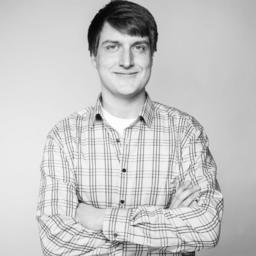 Luis Monty Osswald - IT-Berater Luis Monty Osswald - Frankfurt am Main