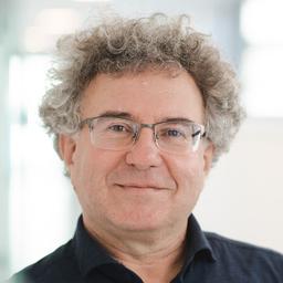 Bernhard Kux - Digitalisierungsinitiative - München