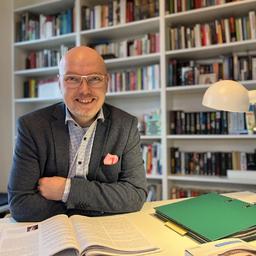 Jan W. Meine's profile picture