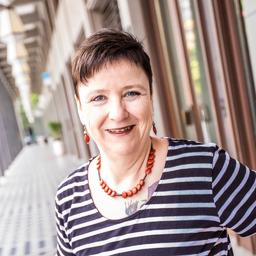 Barbara Fischer - Hostkonnektor - Berlin