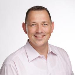 Steffen Rohrmann - BÜCHI Labortechnik AG - Frankenthal