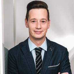 Benjamin Gaul's profile picture
