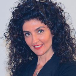 Mehrak Roudbari - Cichon Personalmanagement GmbH - Düsseldorf