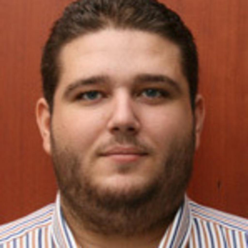 Juan Antonio Gonzalez Martin's profile picture