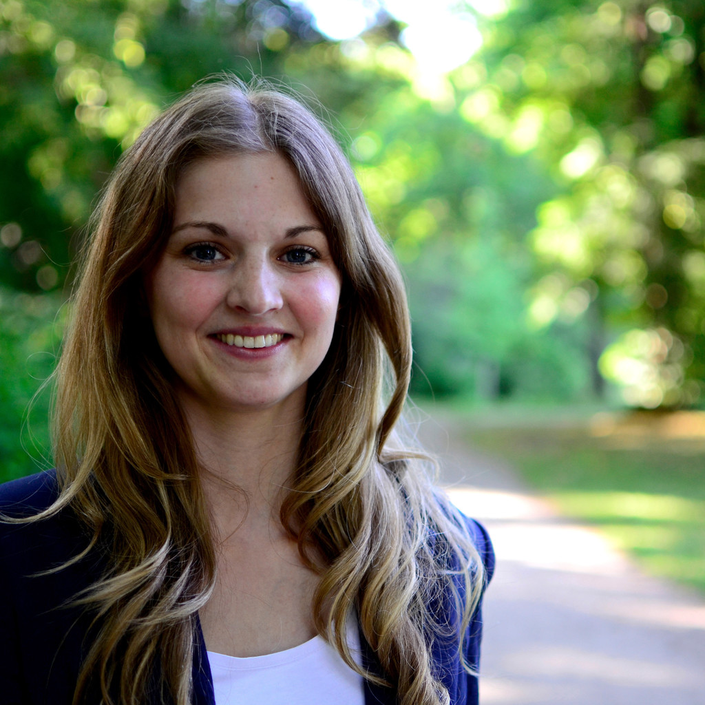 Dr. Sabine Bertsch's profile picture