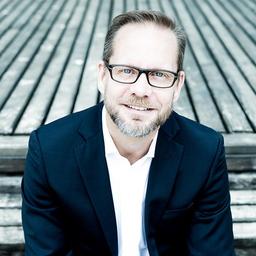 Oliver Nattmann - Nattmann & Partner - München