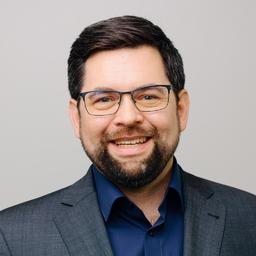 Björn Fitzner - Across Systems GmbH - Karlsbad