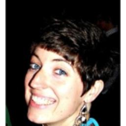 Fiona Brutscher - American Express Essentials - München