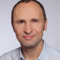 Dr. Martin Horeni