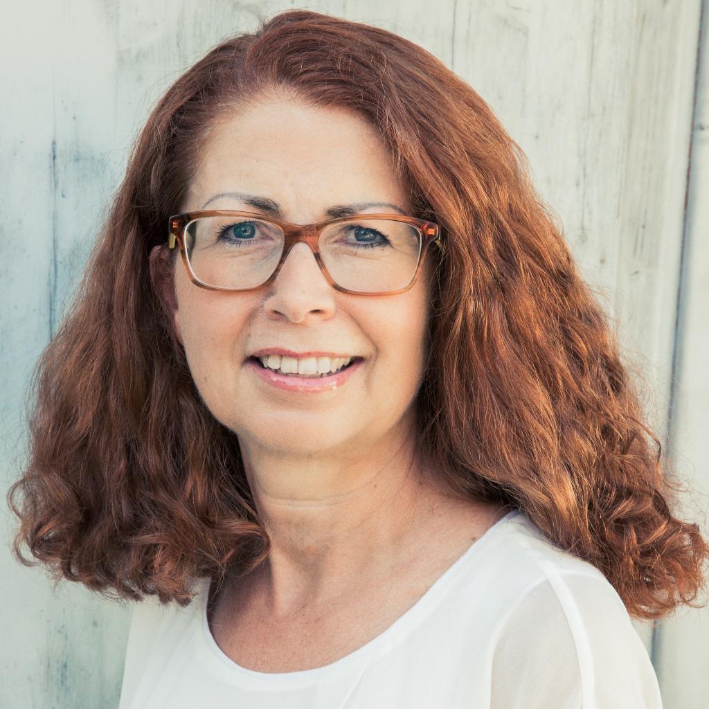 Barbara Michaela Hux - Praxis für Psychotherapie - nach