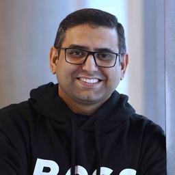 Tauqeer Ahmad's profile picture