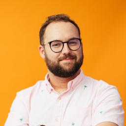 Florian Eismann