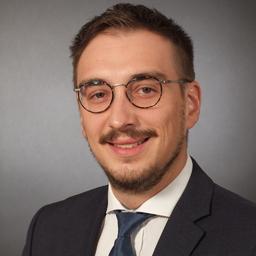 Fabian Ganswindt - Universität Siegen - Düsseldorf