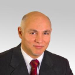 Dipl.-Ing. Kemal Seyhun - Tata Consultancy Services Deutschland GmbH - Frankfurt am Main