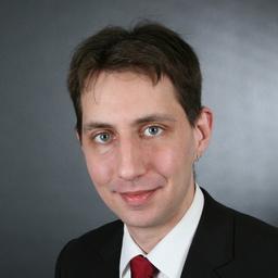 Stefan Strelow - Advanced TEK GmbH - Netzschkau