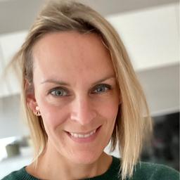 Kristina Braun's profile picture