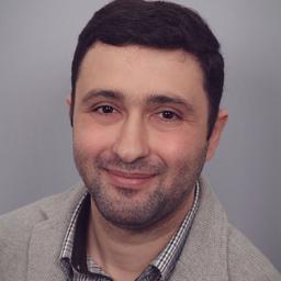 Dr. Ali Ajouz - statmath GmbH - Siegen