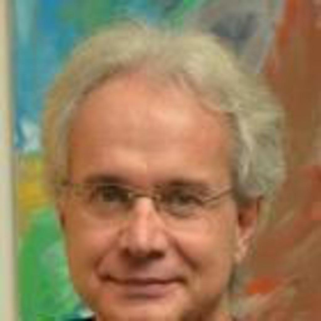 Dr. Werner Aumayr's profile picture