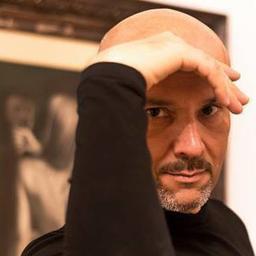 Damir May - May Fine Art Studio - Vienna